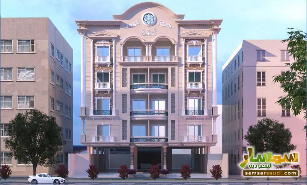 Ad Photo: Apartment 5 bedrooms 4 baths 195 sqm extra super lux in Makkah