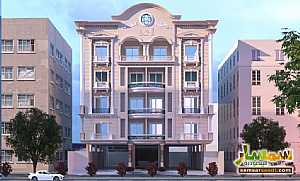 Ad Photo: Apartment 5 bedrooms 4 baths 195 sqm extra super lux in Jeddah  Makkah