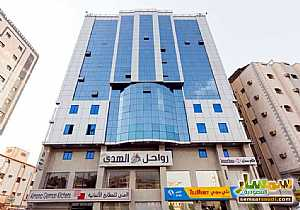 Ad Photo: Apartment 1 bedroom 2 baths 750 sqm extra super lux in Mecca  Makkah