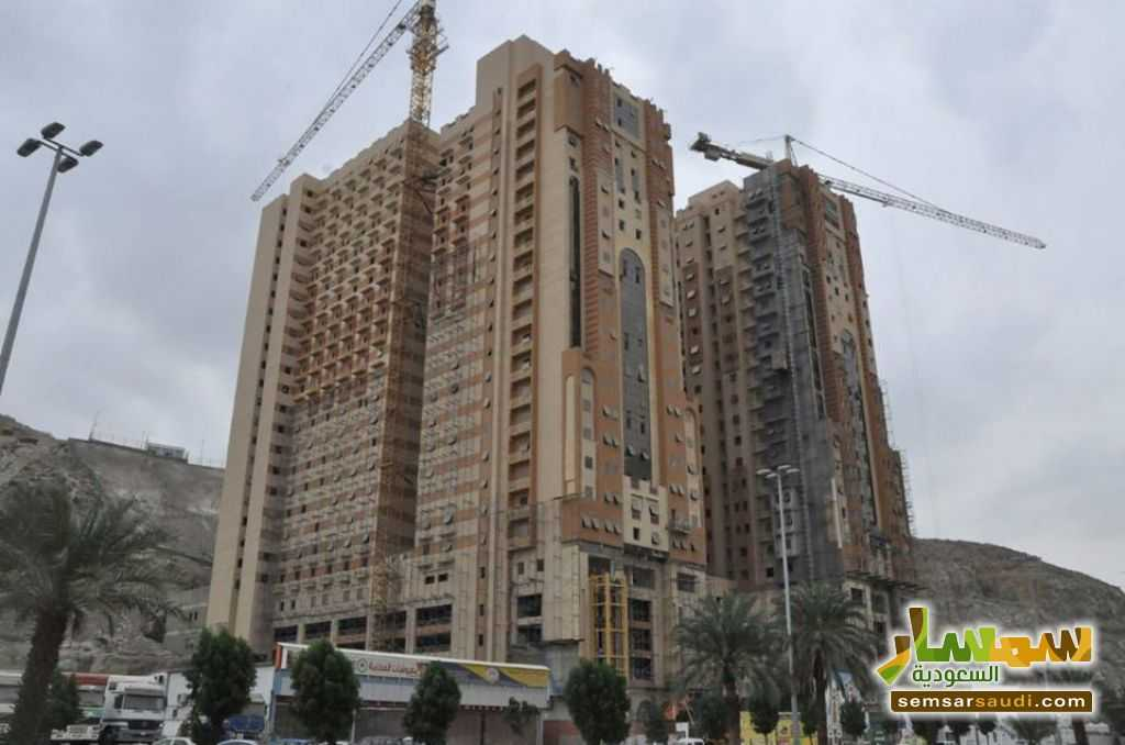Photo 13 - Apartment 1 bedroom 1 bath 41 sqm For Sale Mecca Makkah
