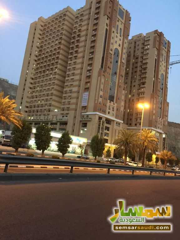 Photo 14 - Apartment 1 bedroom 1 bath 41 sqm For Sale Mecca Makkah