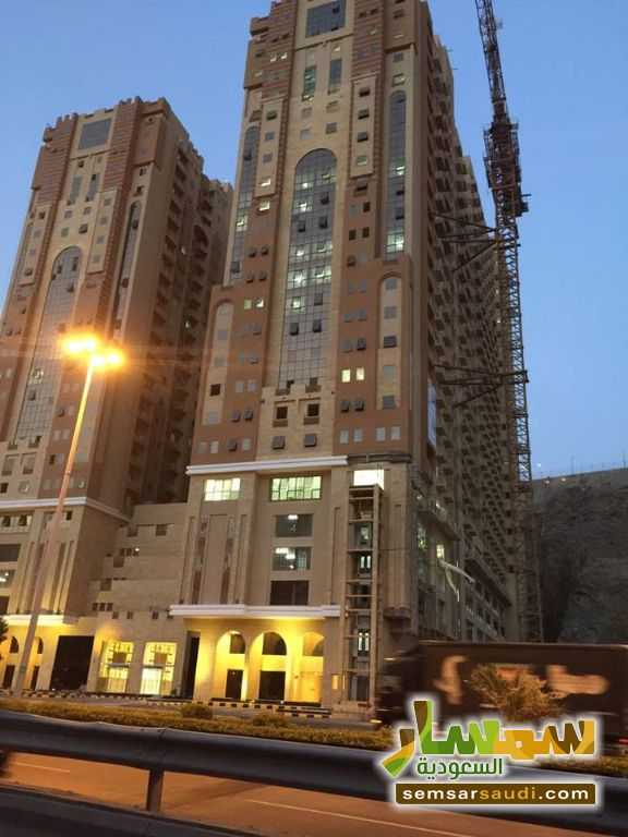 Photo 15 - Apartment 1 bedroom 1 bath 41 sqm For Sale Mecca Makkah