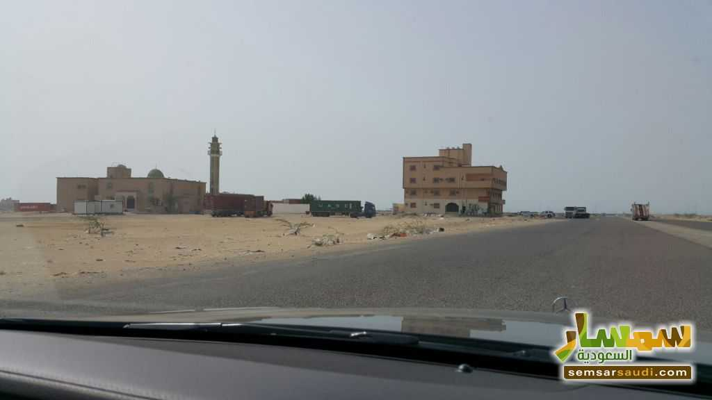 Ad Photo: Land 1045 sqm in Makkah
