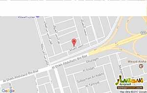 Ad Photo: Land 750 sqm in Jeddah  Makkah