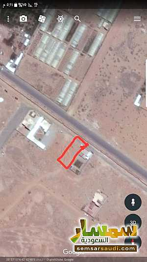 Ad Photo: Land 800 sqm in Al Badai  Al Qasim