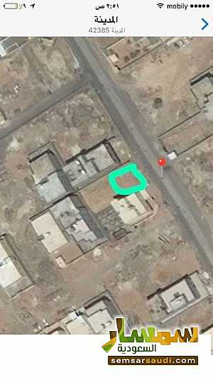 Ad Photo: Land 726 sqm in Al Madinah  Al Madinah