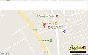 Ad Photo: Land 810 sqm in Riyadh  Ar Riyad