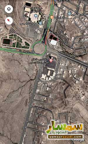 Ad Photo: Land 745 sqm in Abha  Asir