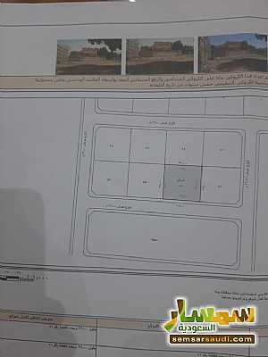Ad Photo: Land 650 sqm in Jeddah  Makkah