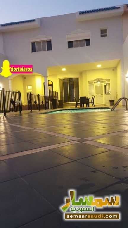 Photo 18 - Apartment 5 bedrooms 8 baths 430 sqm lux For Rent Jeddah Makkah