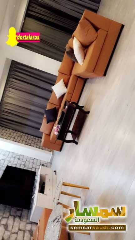 Photo 19 - Apartment 5 bedrooms 8 baths 430 sqm lux For Rent Jeddah Makkah