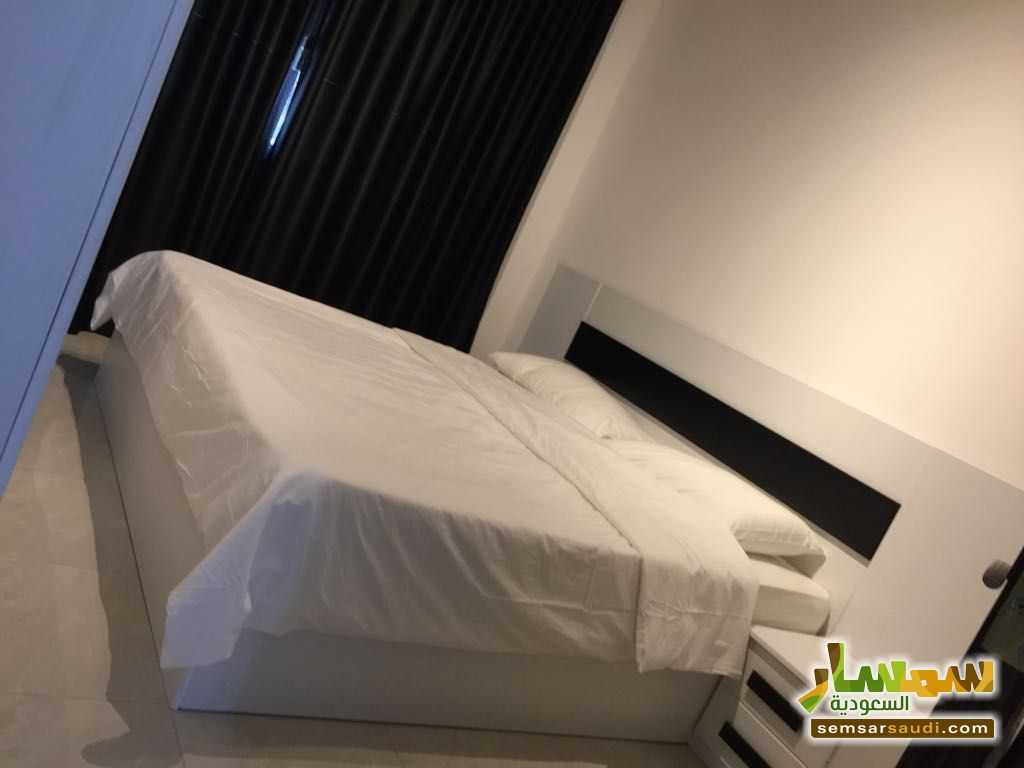 Photo 5 - Apartment 5 bedrooms 8 baths 430 sqm lux For Rent Jeddah Makkah