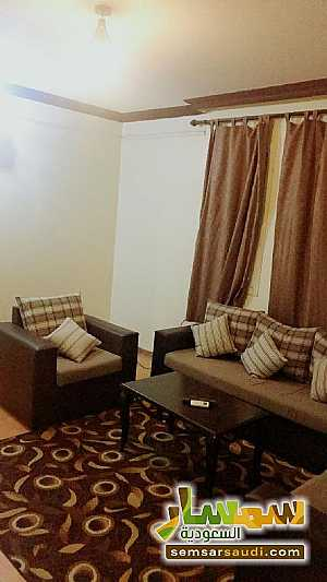 Ad Photo: Apartment 1 bedroom 1 bath 99 sqm super lux in Riyadh  Ar Riyad