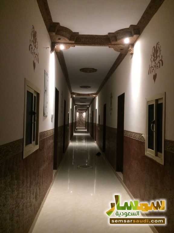 Photo 2 - Apartment 1 bedroom 1 bath 79 sqm super lux For Rent Al Kharj Ar Riyad