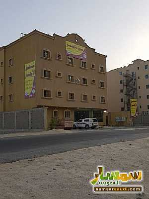 Apartment 3 bedrooms 2 baths 140 sqm super lux For Rent Ad Dammam Ash Sharqiyah - 3