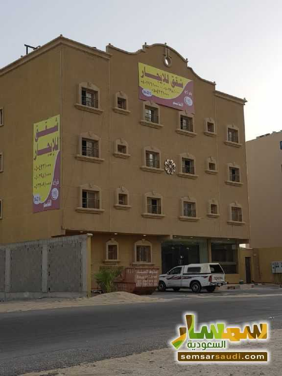 Photo 5 - Apartment 3 bedrooms 2 baths 140 sqm super lux For Rent Ad Dammam Ash Sharqiyah