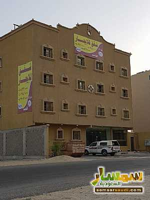 Apartment 3 bedrooms 2 baths 140 sqm super lux For Rent Ad Dammam Ash Sharqiyah - 5