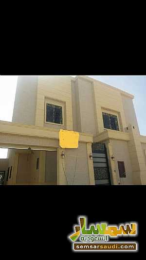 Villa 4 bedrooms 5 baths 265 sqm extra super lux For Sale Riyadh Ar Riyad - 1