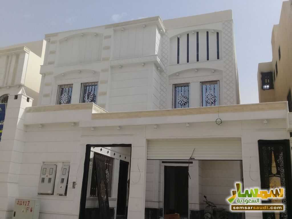 Photo 1 - Villa 4 bedrooms 5 baths 290 sqm super lux For Sale Riyadh Ar Riyad