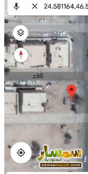 Ad Photo: Land 440 sqm in Riyadh  Ar Riyad