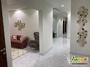 Apartment 5 bedrooms 3 baths 215 sqm super lux For Sale Jeddah Makkah - 1