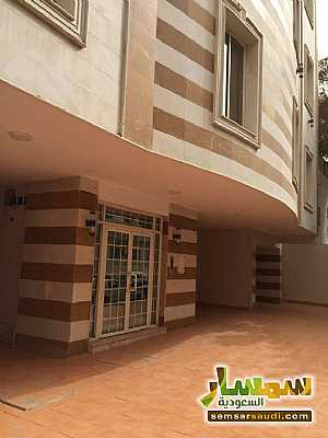 Ad Photo: Apartment 2 bedrooms 1 bath 1800 sqm super lux in Jeddah  Makkah