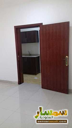 Apartment 1 bedroom 1 bath 102 sqm super lux For Rent Ad Dammam Ash Sharqiyah - 1