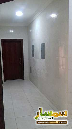Apartment 1 bedroom 1 bath 102 sqm super lux For Rent Ad Dammam Ash Sharqiyah - 3