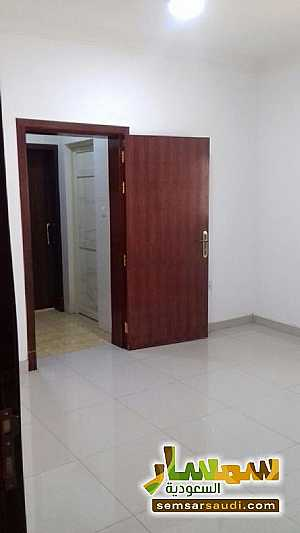 Apartment 1 bedroom 1 bath 102 sqm super lux For Rent Ad Dammam Ash Sharqiyah - 8