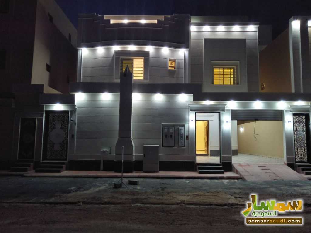Photo 1 - Villa 4 bedrooms 4 baths 325 sqm For Sale Riyadh Ar Riyad