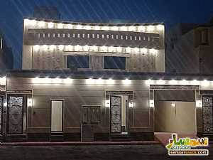 Villa 4 bedrooms 5 baths 490 sqm extra super lux For Sale Riyadh Ar Riyad - 1
