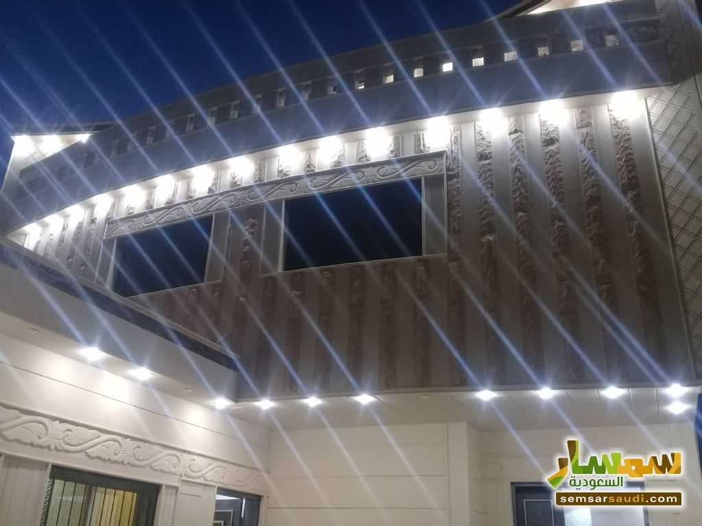Photo 2 - Villa 4 bedrooms 5 baths 490 sqm extra super lux For Sale Riyadh Ar Riyad