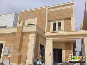 Villa 4 bedrooms 5 baths 360 sqm extra super lux For Sale Riyadh Ar Riyad - 1