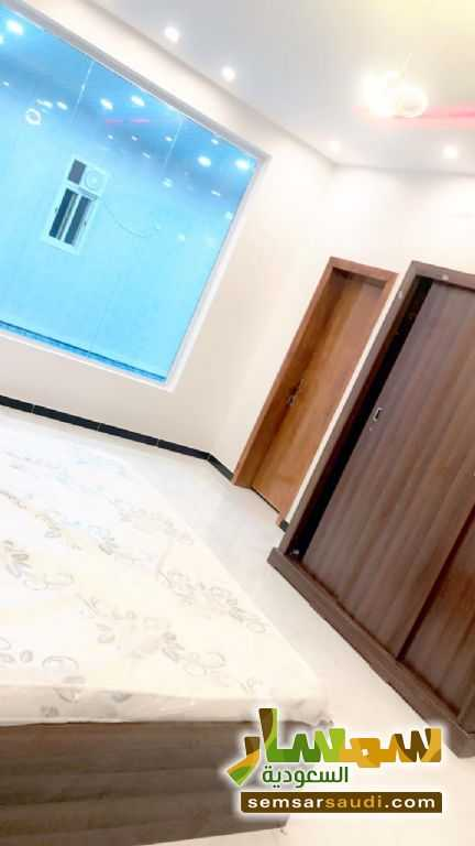 Photo 8 - Apartment 1 bedroom 2 baths 150 sqm extra super lux For Rent Khamis Mushayt Asir