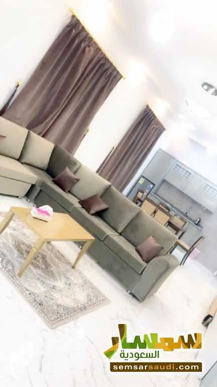 Photo 3 - Apartment 1 bedroom 2 baths 150 sqm extra super lux For Rent Khamis Mushayt Asir