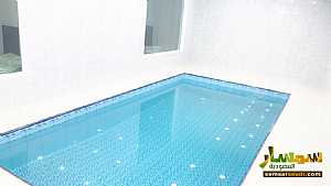 Ad Photo: Apartment 1 bedroom 2 baths 150 sqm extra super lux in Khamis Mushayt  Asir