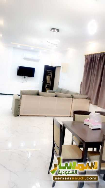 Photo 7 - Apartment 1 bedroom 2 baths 150 sqm extra super lux For Rent Khamis Mushayt Asir