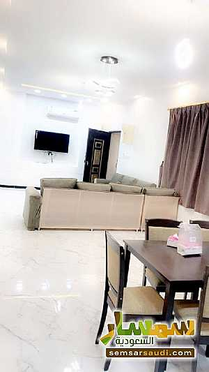Apartment 1 bedroom 2 baths 150 sqm extra super lux For Rent Khamis Mushayt Asir - 7