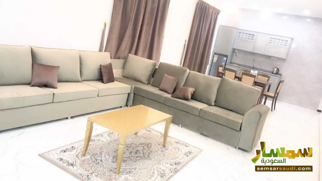 Photo 2 - Apartment 1 bedroom 2 baths 150 sqm extra super lux For Rent Khamis Mushayt Asir