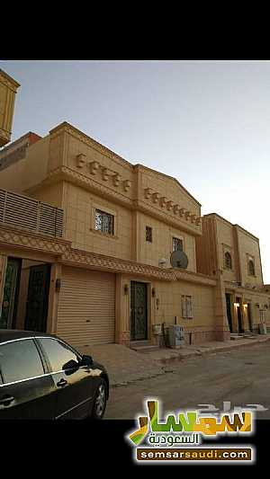 Villa 5 bedrooms 4 baths 366 sqm lux For Sale Riyadh Ar Riyad - 1