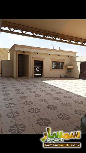 Villa 4 bedrooms 3 baths 650 sqm lux For Sale Riyadh Ar Riyad - 1