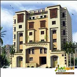 Ad Photo: Apartment 5 bedrooms 3 baths 100 sqm extra super lux in Mecca  Makkah