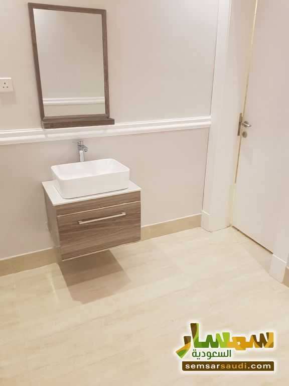 Photo 2 - Apartment 4 bedrooms 3 baths 140 sqm extra super lux For Rent Riyadh Ar Riyad