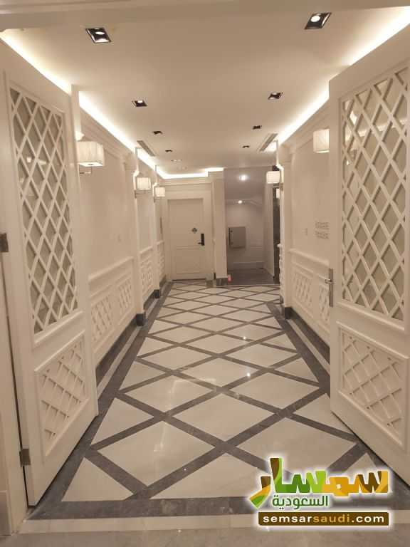 Photo 5 - Apartment 4 bedrooms 3 baths 140 sqm extra super lux For Rent Riyadh Ar Riyad