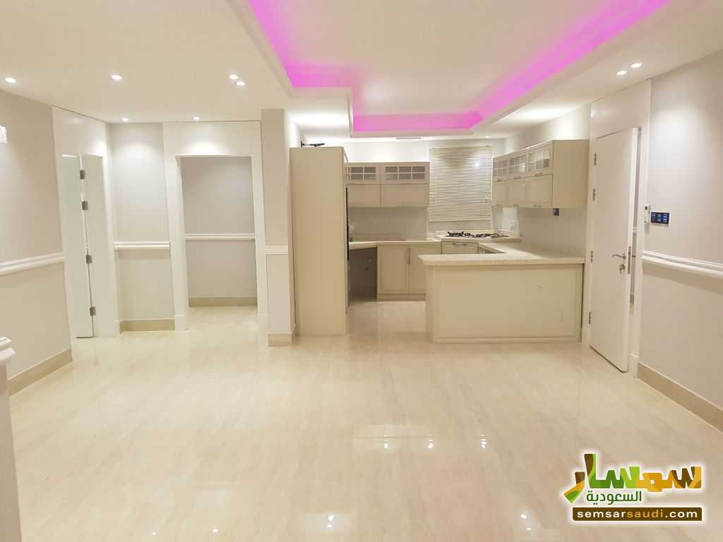 Photo 8 - Apartment 4 bedrooms 3 baths 140 sqm extra super lux For Rent Riyadh Ar Riyad
