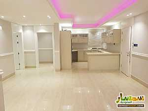 Apartment 4 bedrooms 3 baths 140 sqm extra super lux For Rent Riyadh Ar Riyad - 8