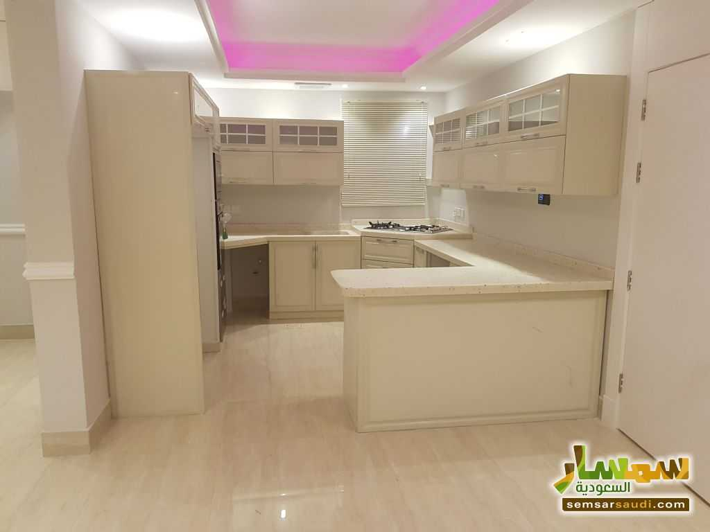 Photo 4 - Apartment 4 bedrooms 3 baths 140 sqm extra super lux For Rent Riyadh Ar Riyad