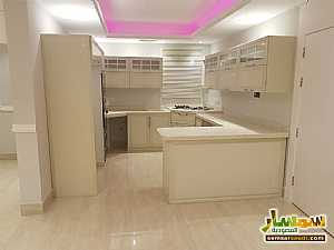 Apartment 4 bedrooms 3 baths 140 sqm extra super lux For Rent Riyadh Ar Riyad - 4