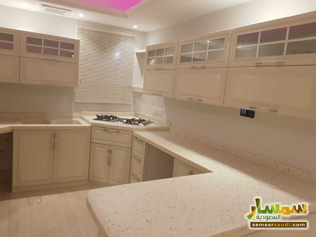 Photo 6 - Apartment 4 bedrooms 3 baths 140 sqm extra super lux For Rent Riyadh Ar Riyad