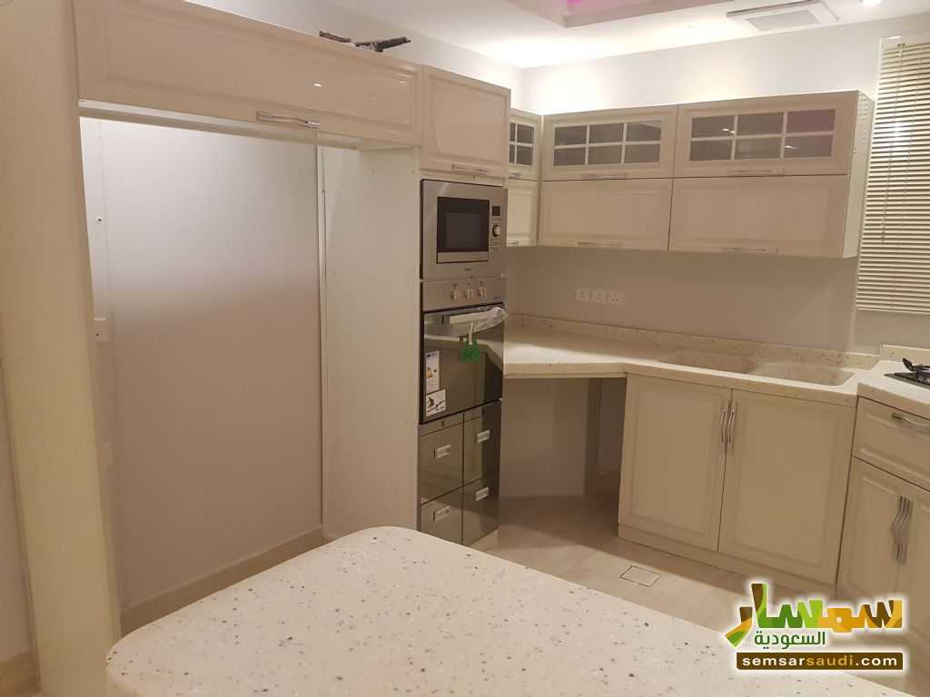 Photo 7 - Apartment 4 bedrooms 3 baths 140 sqm extra super lux For Rent Riyadh Ar Riyad